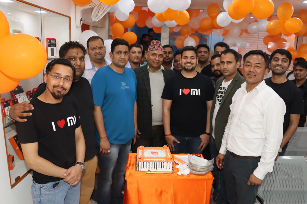 Xiaomi Authorized Service Center Opened in Dhangadhi